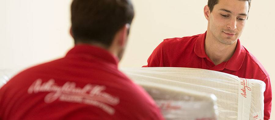 London's Most Trusted Removals and Storage Company