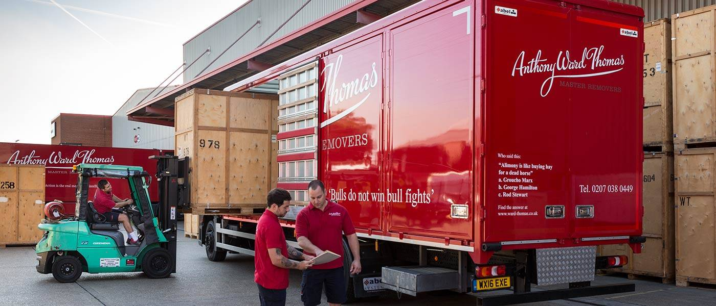 Introducing Our New National Removals Service – Move for £349 + VAT