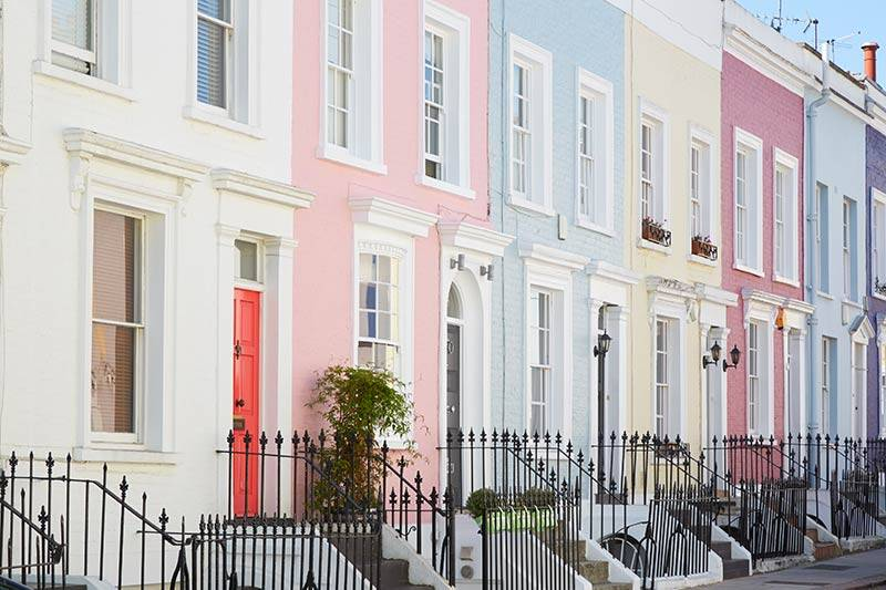Tips for Finding the Perfect Home in London
