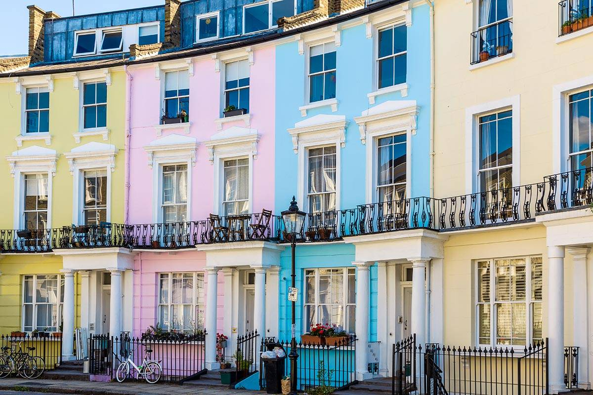 Retiring & Moving to London – Great Places to Live