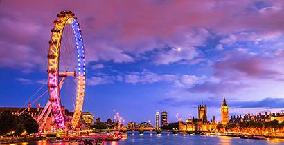 VIP Experiences in London