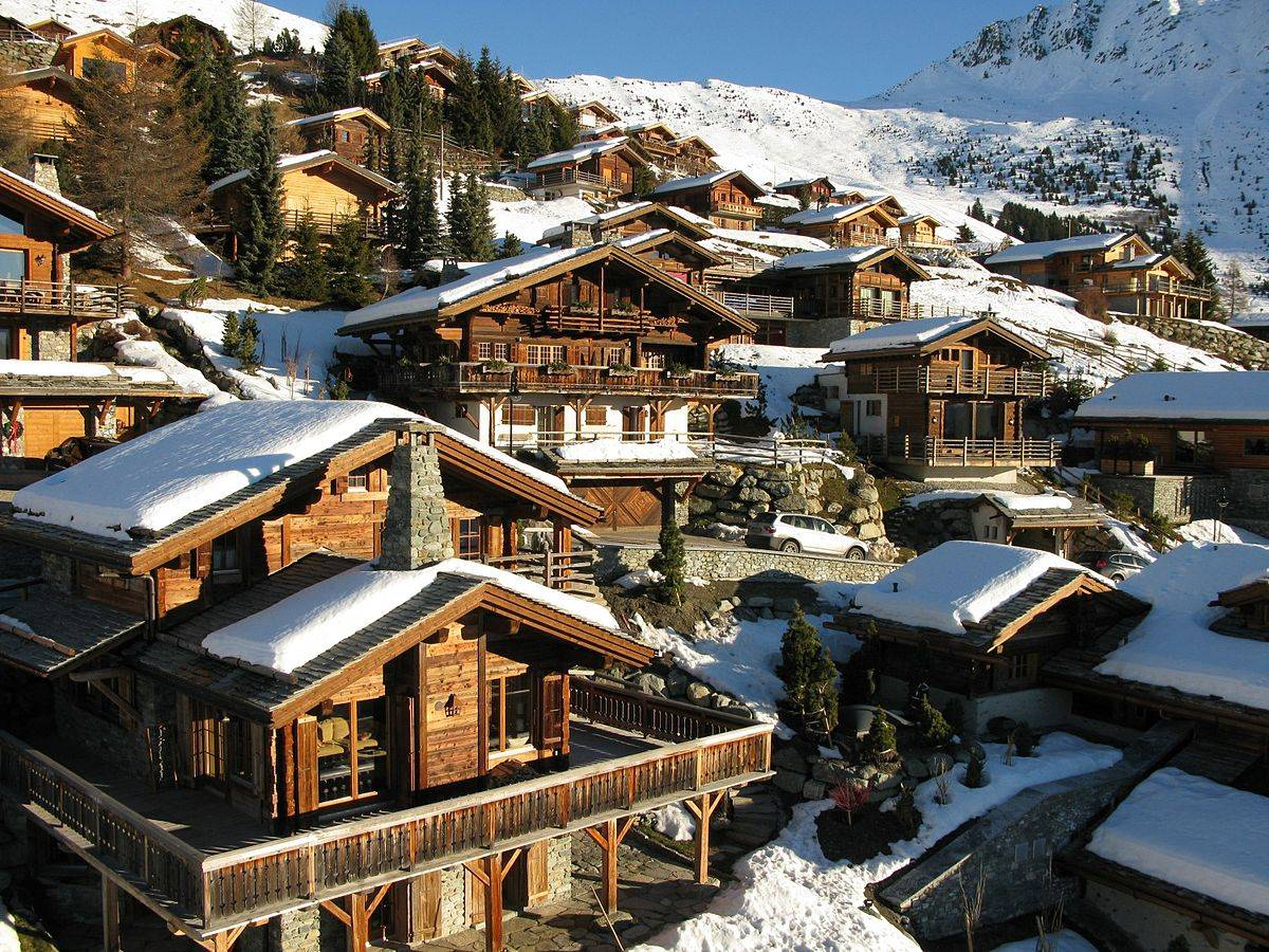 Londoner's Favourite Ski Destinations